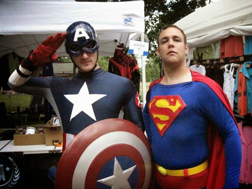 Heroes Alliance<br>Ohio Chapter