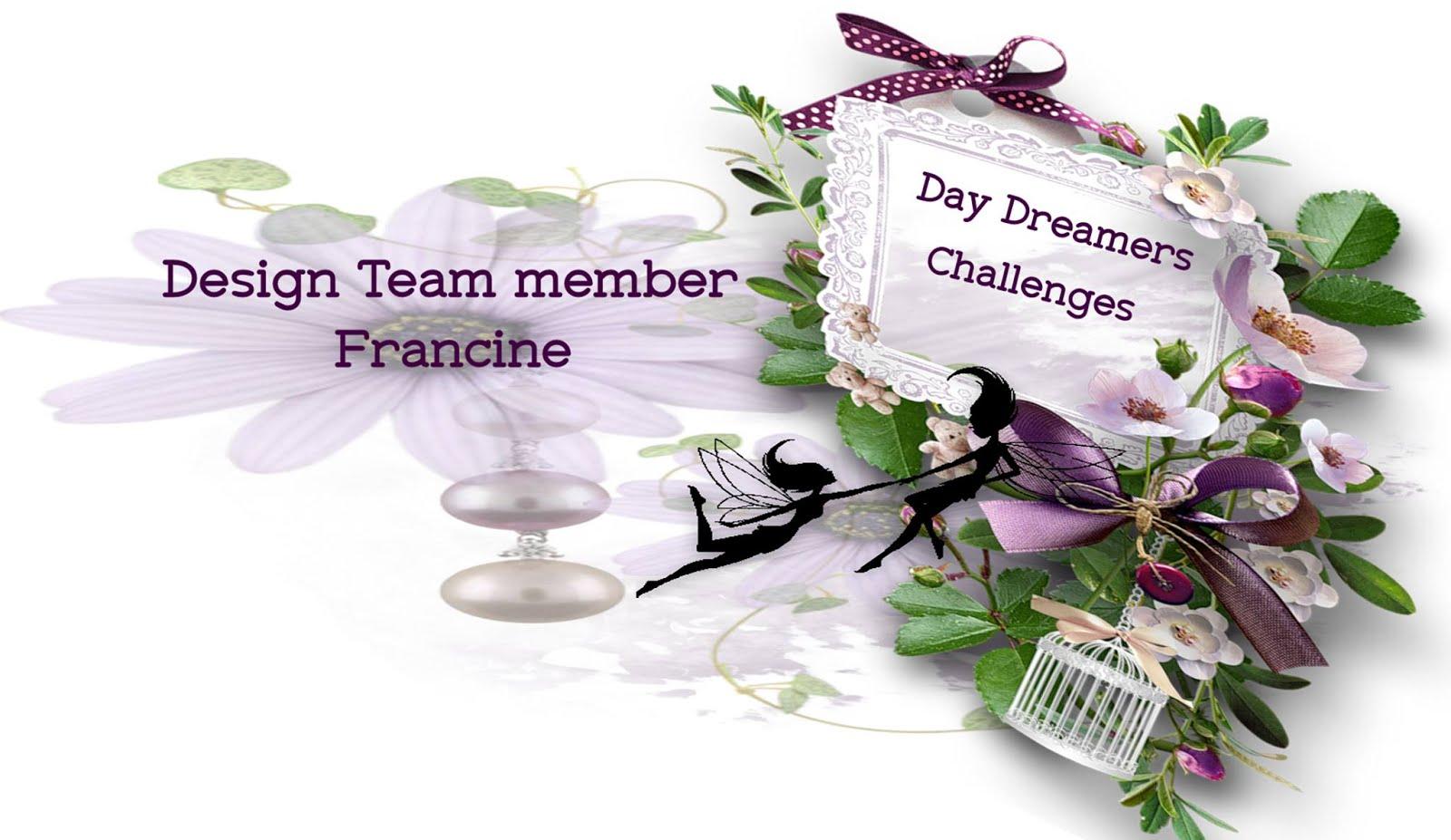Day Dreamer Challenge