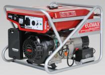 Genset Elemax SV2800 R - Jual Elemax SV2800 R Bekasi