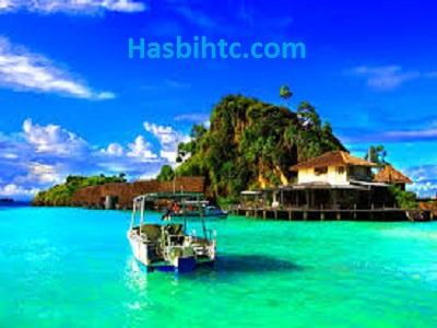 Gambar Kepulauan Raja Ampat