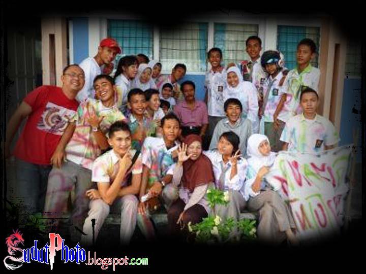 Kelulusan SMA Negeri 2 Bengkalis 2011