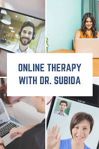 ONLINE THERAPY & LIFE COACHING: HEAL WITHOUT LEAVING HOME, OR ANYWHERE YOU ARE!