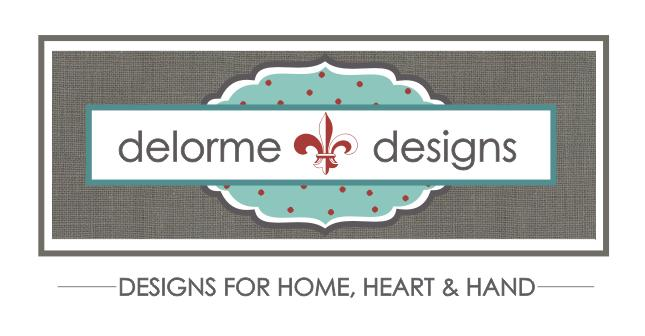 Delorme Designs