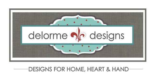 Delorme Designs