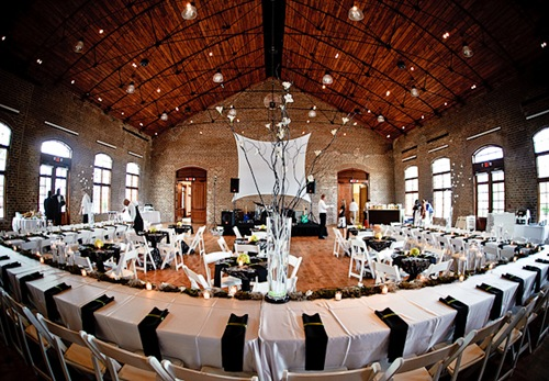 Stellas Wedding Inspirations How To Plan A Black And White Themed Wedding
