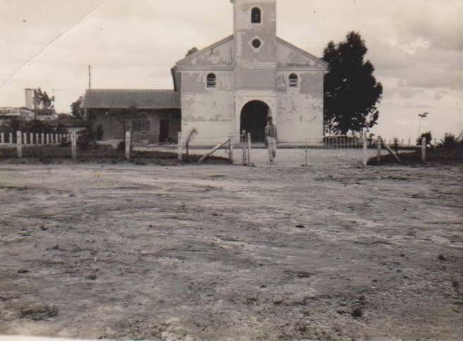 Igreja da Penha de Barbacena MG