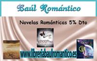 Libreria Online Romántica