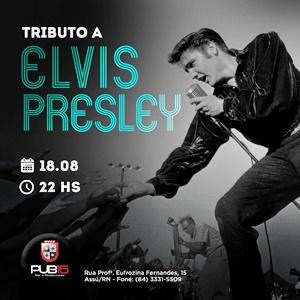 Tributo a Elvis Presley