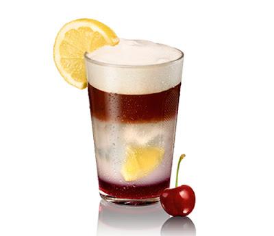 Тропический коктейль Ciocco Ginger