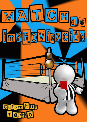 match de improvisación-escuela-calambur-madrid-nave73