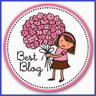 Premio Best Blog 2014