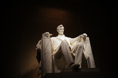 public domain picture of US President Abraham Lincoln