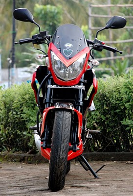 Modif Yamaha Scorpio Z Street Fighters.JPG