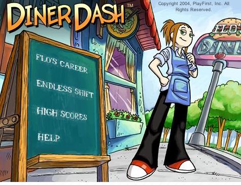 Download Diner Dash, jogos de restaurante, jogar diner dash completo
