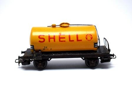 2018.01 - Shell Marklin Classic