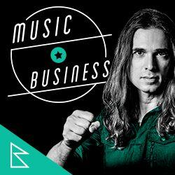 Music Business - Kiko Loureiro