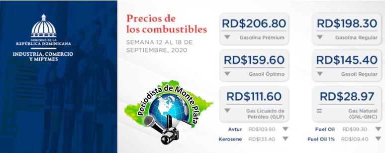 COMBUSTIBLES R.D.
