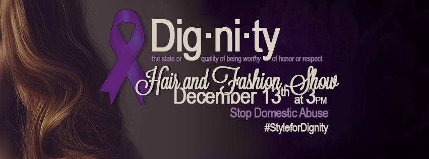 Dignity Charity Fashion Show