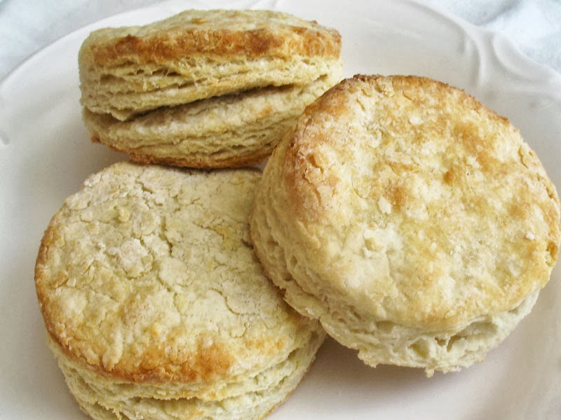 Classic Southern-Style Buttermilk Biscuits | Lisa's Kitchen ...