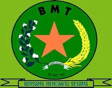 Logo Koperasi Simpan Pinjam BMT PAS