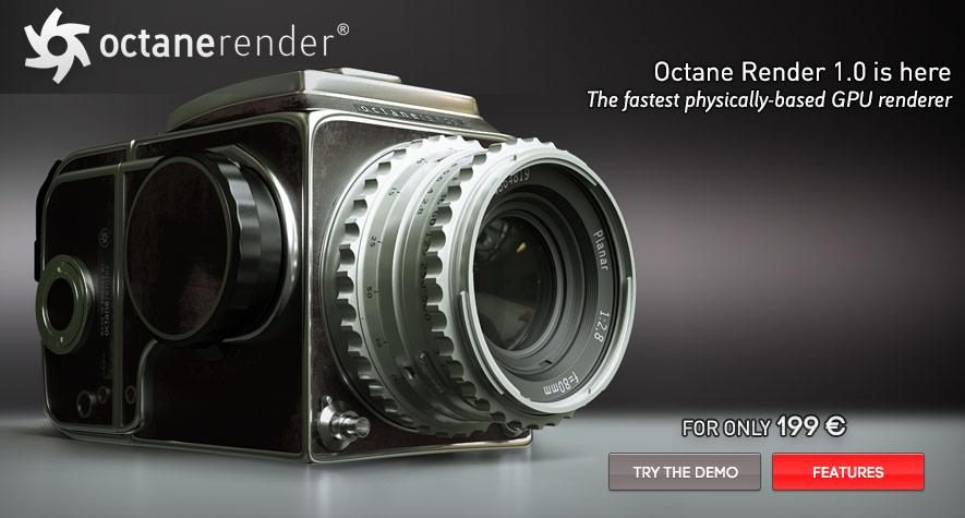 Octane Render