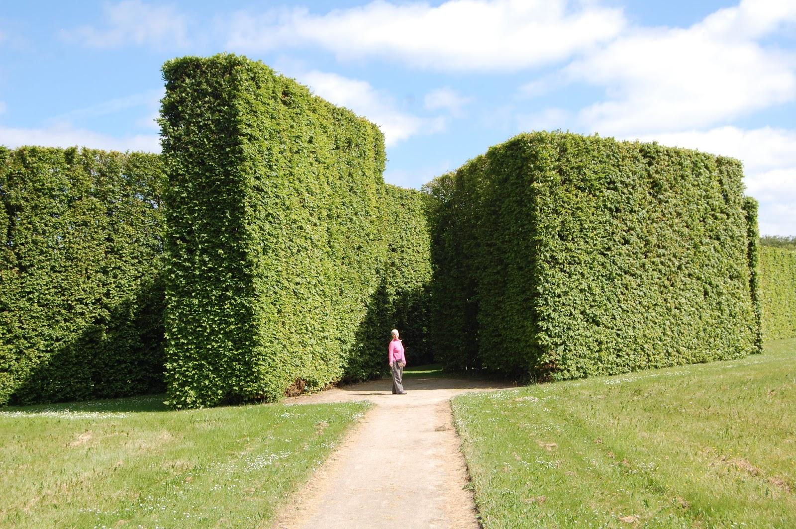 Resultado de imagen de The Geometric Gardens herning