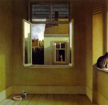 Michael Sowa melancholy