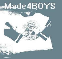 ...Ideen für Jungs....