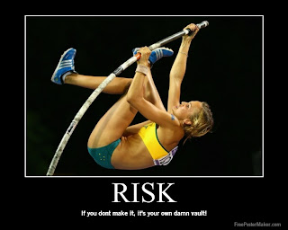 Sales Motivational Posters on Risk Motivational Poster Jpg