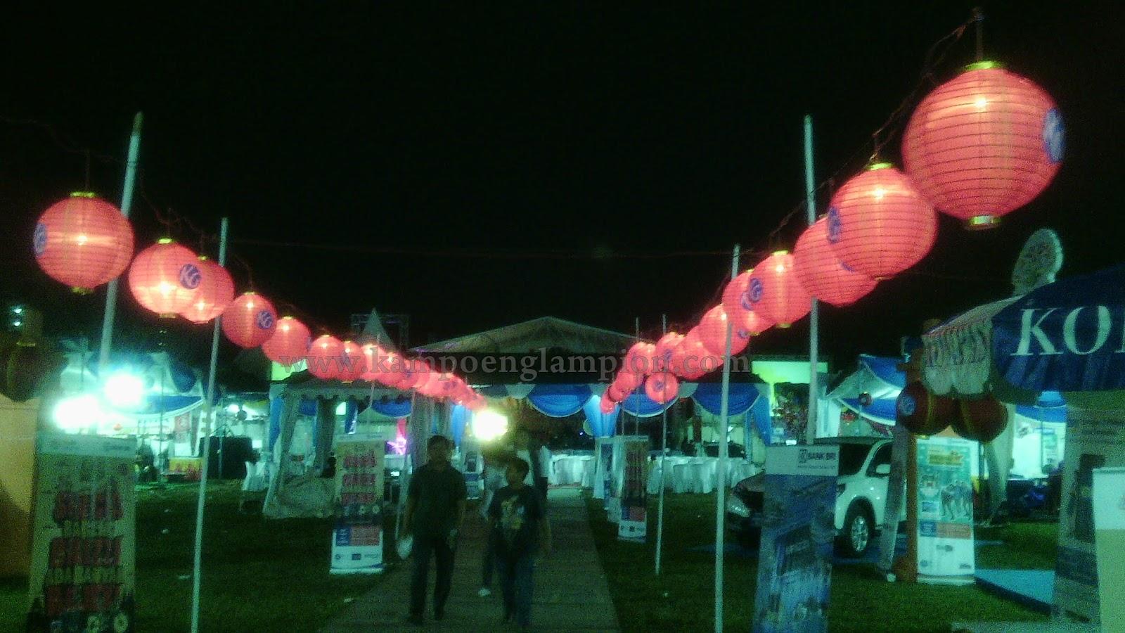 Festival Lampion