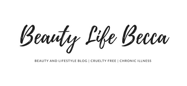 Beauty Life Becca