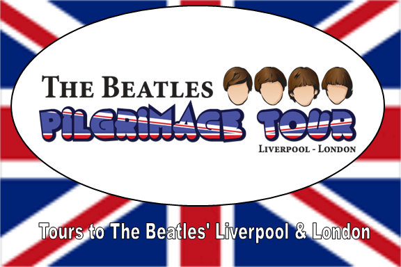 THE BEATLES PILGRIMAGE TOUR: SINCE 1996 : TOURS TO THE BEATLESLIVERPOOL &amp; LONDON