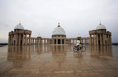 COSTA DE MARFIL, desde Abiyán hasta Korhogo 2