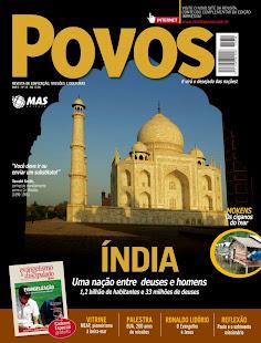 Revista Povos