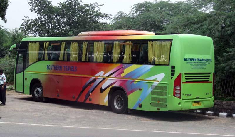 panicker travels delhi