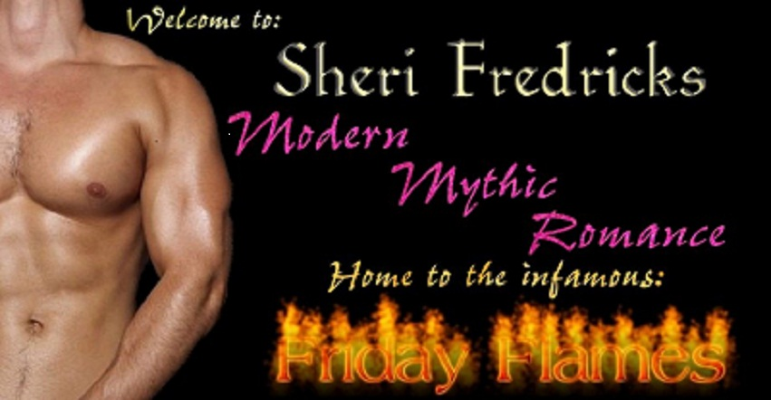 Sheri Fredricks, Modern Mythic Romance