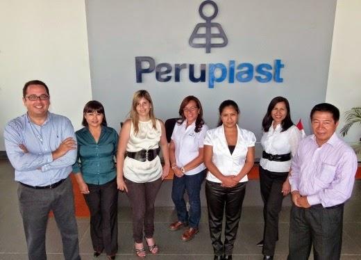 peruplast colaboradores