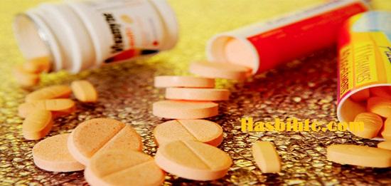 Dampak Mengkonsumsi Vitamin C Berlebihan