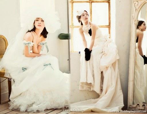 ... koleksi dress/gaun untuk wedding, pre wedding, pesta, dan lainnya