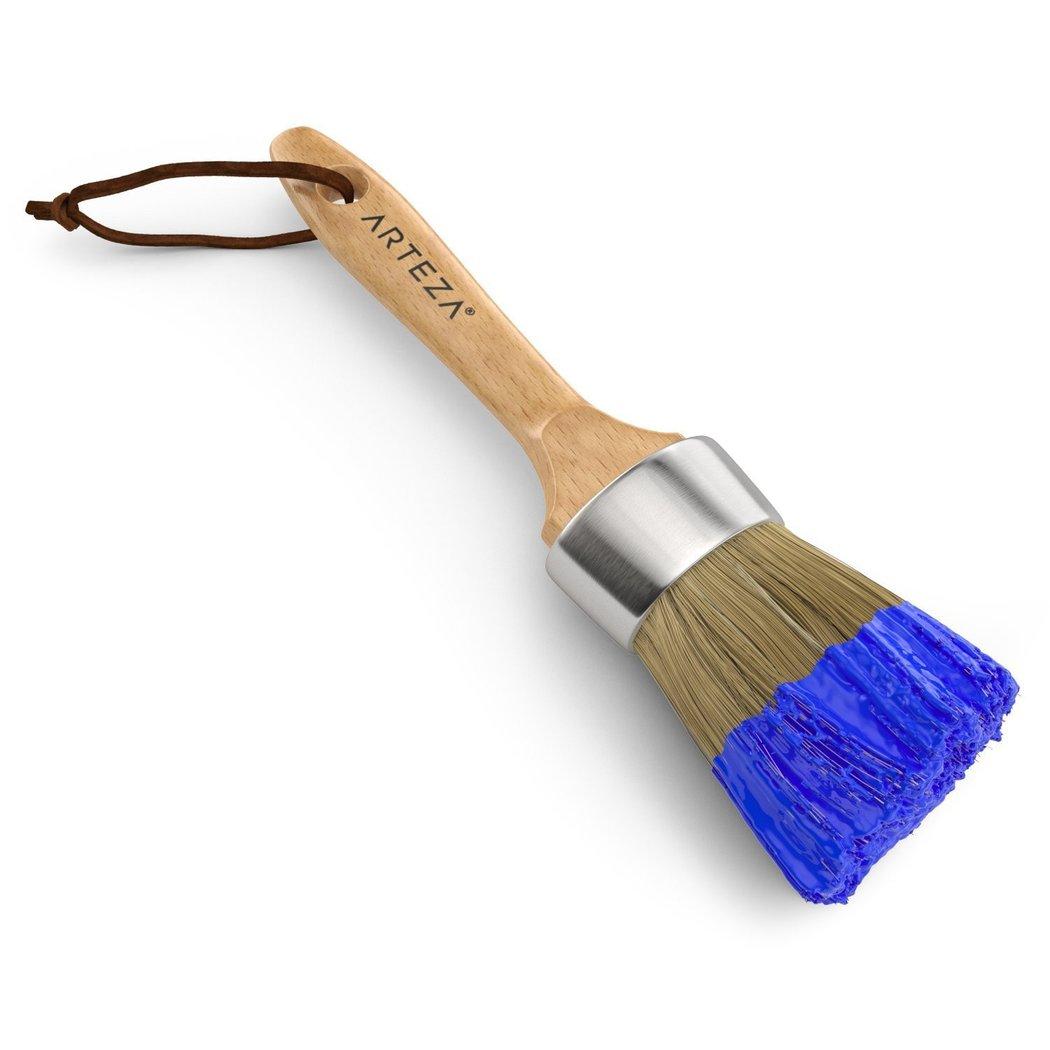Round Paint Brush