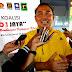 Ketua DPD Golkar Klaten Anang Widayaka. Koalisi AD 1 No Problem.