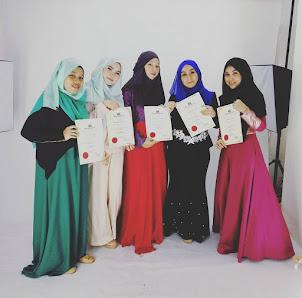 MUSLIMAH MODEL 2016