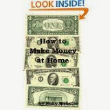 tips on how to make money at home