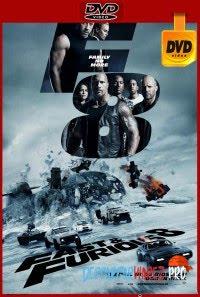 Rápidos y furiosos 8 (2017) DVDRip Latino