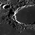 La luna come non l'avete mai vista, in altissima risoluzione (24 mila pixel)