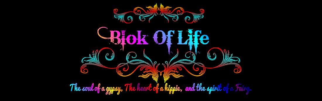 Blok of life