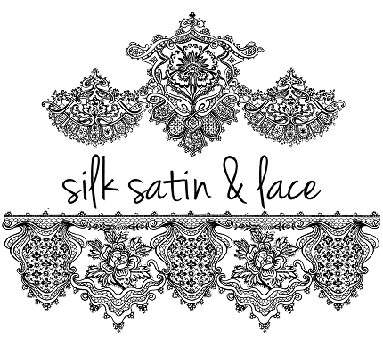 Silk, Satin & Lace