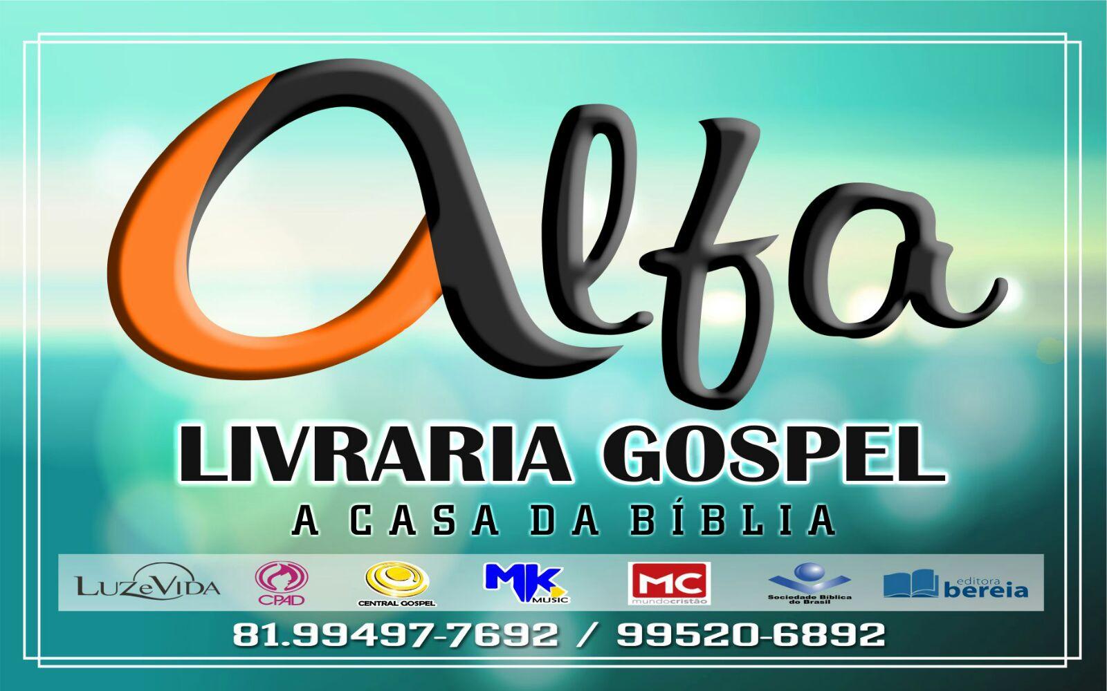 Alfa Livraria Gospel