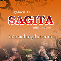 download mp3, tersisih, sarah brillyan, sagita, sagita album ngeman 11, dangdut koplo, 2013