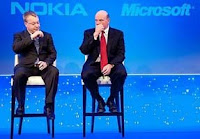 Microsoft &#8211; Nokia Partnership